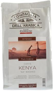 Caffé Corsini Compagnia DellArabica Kenya 250 g