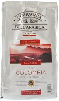 Caffè Corsini Colombia Medellin Supremo 250 g