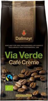 Dallmayr Via Verde Café Crème (6 x 1000g)