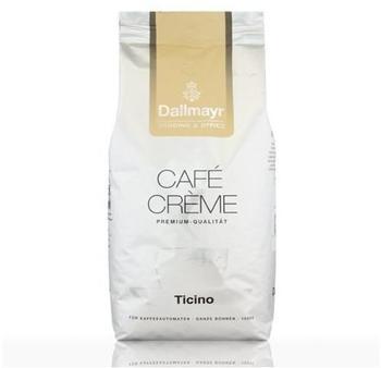 Dallmayr Cafe Creme Ticino Bohnen (1 kg)