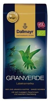 Dallmayr Granverde ganze Bohne (250 g)