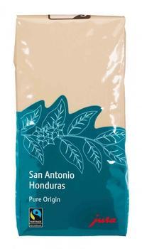 Jura San Antonio Honduras Pure Origin ganze Bohne (250 g)