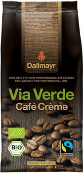 Dallmayr Via Verde Café Crème (1000g)