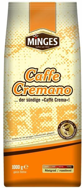 Minges Caffe Cremano Bohnen (1 kg)