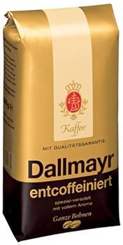 Dallmayr entcoffeiniert Bohnen (500 g)