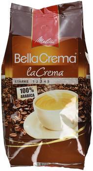 Melitta BellaCrema LaCrema 8x1000 g