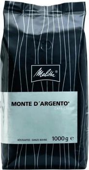 Melitta Monte DArgento 1000 g