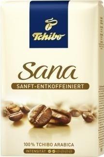 Tchibo Sana Bohnen (500 g)