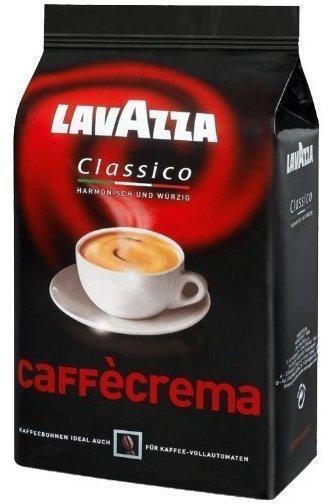 Lavazza Caffè Crema Classico 6x1000g