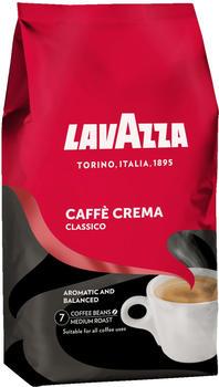 Lavazza Caffè Crema Classico 5x1000g