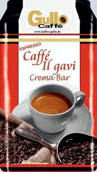 Gullo Caffè Caffé II Gavi 1000 g