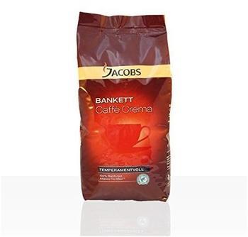 Jacobs Douwe Egberts DE GmbH Bankett Caffè Crema 8x1000 g