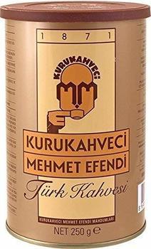 Kurukahveci Mehmet Efendi Türkischer Mokka 250 g
