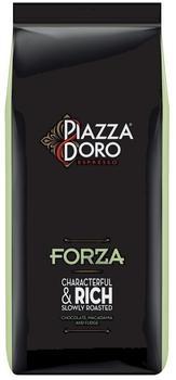 Piazza d'Oro Forza Bohnen (1 kg)