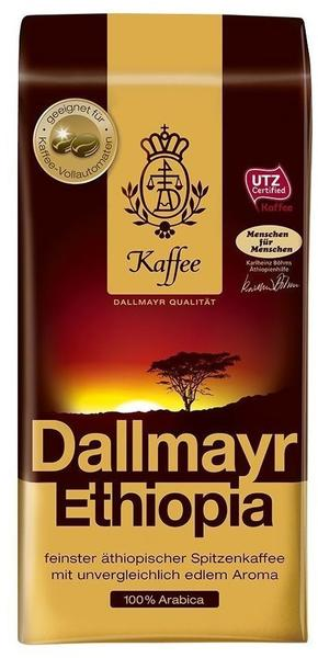 Dallmayr Ethiopia Bohnen (500 g)