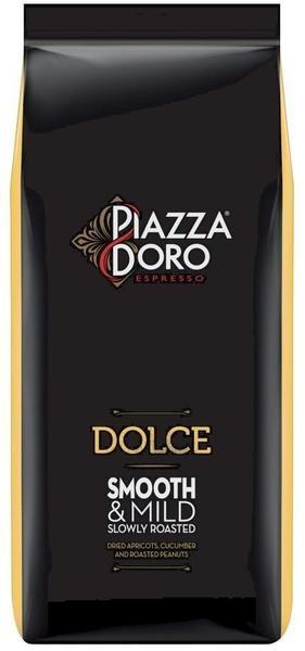 Piazza d'Oro Dolce Bohnen (1 kg)