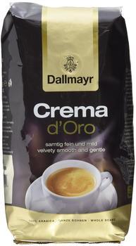 Dallmayr Crema d'Oro Bohnen (500 g)