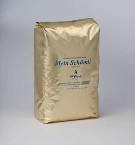 Piucaffe 4260003930254 Kaffeebohne 1 kg