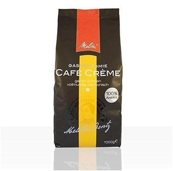 Melitta Gastronomie Röstkaffee 100% Robusta - 12 x 500g Kaffee gemahlen