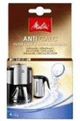 Melitta Anti Calc Filter Café & Aqua Machines