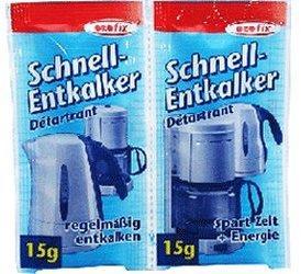ORO Fix Schnell-Entkalker Granulat