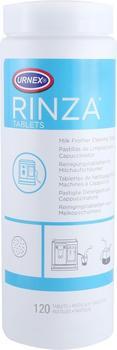 Urnex Rinza Milchsystem-Reinigungstabletten (120 Stück)