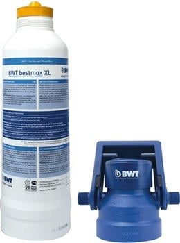 BWT Bestmax XL water + more Set mit Filterkopf