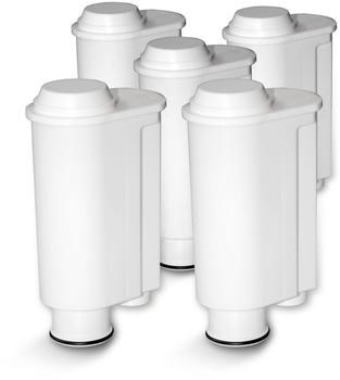 Aquaselect 12x Wasserfilter Intenza+ Plus passend für Saeco / Phillips Kaffeemaschinen