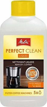 Melitta Perfect Clean Liquid 250ml