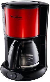 Moulinex Subito rot-metallic (FG360D)