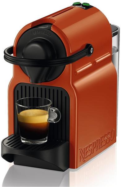 Krups Nespresso Inissia XN 100F