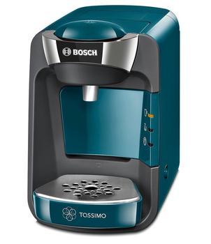 Bosch TAS3205 Tassimo Autumn Pacific Blau