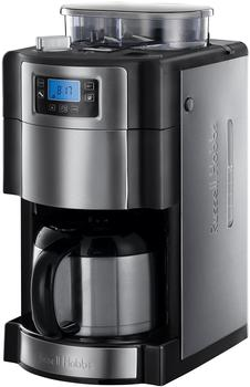 Russell Hobbs Buckingham Grind & Brew Thermo Digital 21430-56