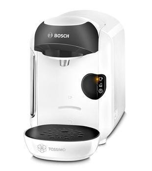 Bosch Tassimo Vivy TAS1254 Snow White