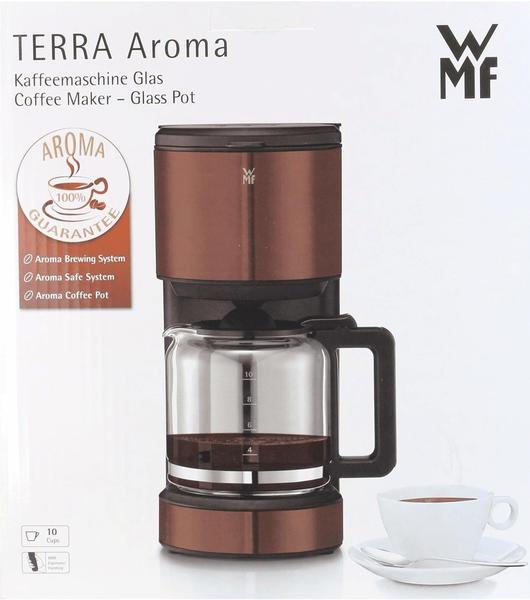 WMF Terra Aroma Glas