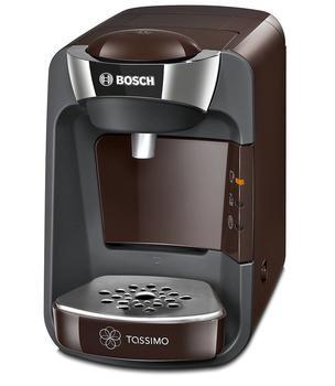 Bosch TAS3207 Tassimo Earthy Brown