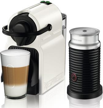 Krups Nespresso Inissia & Milk XN1011 weiß