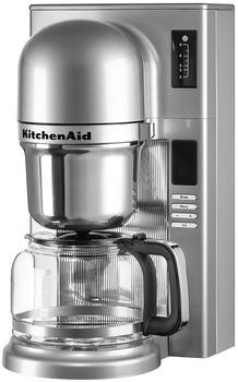 KitchenAid 5KCM0802ECU contour silber