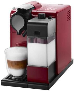 De'Longhi Nespresso Lattissima Touch EN550.R rot