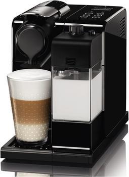 De'Longhi Nespresso Lattissima Touch EN550.B schwarz