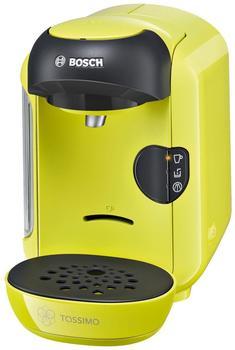 Bosch Tassimo Vivy TAS1256 Lemon Yellow