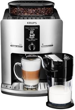 Krups EA 829E Latt'Espress