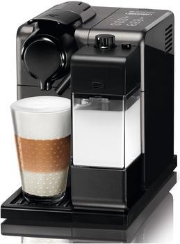 De'Longhi Nespresso Lattissima Touch EN550.BM schwarz/titan