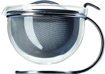 mono filio Teekanne rundes Gestell 1,5 l