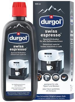 Durgol Espresso Spezial-Entkalker 500 ml