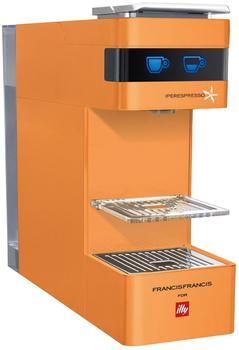 Francis Y3 Iperespresso orange