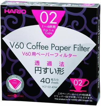 Hario VCF-02-100W-H