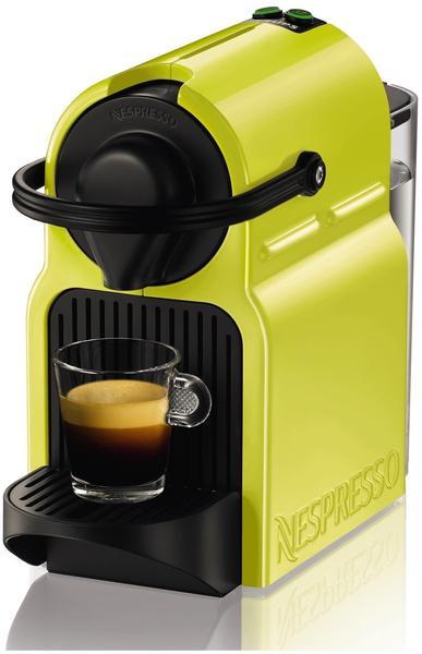 Krups Nespresso Inissia XN 1002