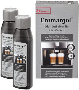 Cromargol Edel-Entkalker 2x100ml