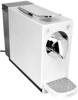 Cremesso Una Automatic Pure White